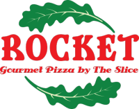 Rocket Gourmet Pizza